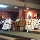 September 1, 2017 - Pastor Installation Mass: Fr. Michael Vaughan photo album thumbnail 2