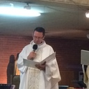 September 1, 2017 - Pastor Installation Mass: Fr. Michael Vaughan photo album thumbnail 4