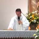 September 1, 2017 - Pastor Installation Mass: Fr. Michael Vaughan photo album thumbnail 7