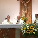 September 1, 2017 - Pastor Installation Mass: Fr. Michael Vaughan photo album thumbnail 21